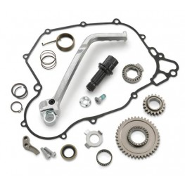 GENUINE KTM KICK STARTER KIT (450/500 EXC-F 2017/18)