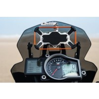 Touratech-iBracket iPhone 6/7
