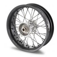 Rear wheel 5x17