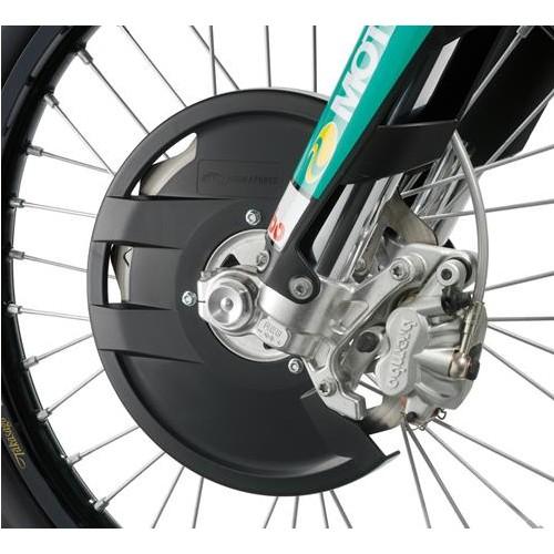 Brake disc guard (EXC 2016-18)