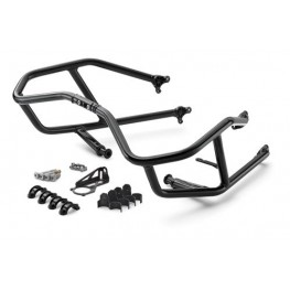 Crash bar kit black  1050/ 1190/ 1290 Adventure
