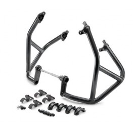 Crash bar kit black 690 Duke
