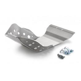 Skid Plate Aluminium 250 EXC-F 2008-11