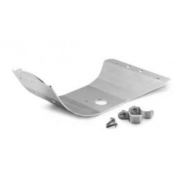 Skid Plate Aluminium 250 EXC-F 2007