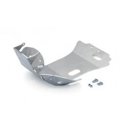 Skid plate Aluminium 250/400/450/525 EXC 2004-07