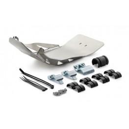 Skid plate Aluminium 450/ 500 EXC-F 2017-18