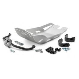 Skid plate Aluminium 1050/1190/1290 Adventure 2013-18