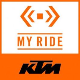KTM MY RIDE 1290 Super Duke R/Adventure R-S 2017
