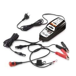 Battery charging and testing unit Freeride 250R 15-16 / 250 EXC 17