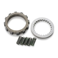 CLUTCH KIT FREERIDE 250 R 14-17