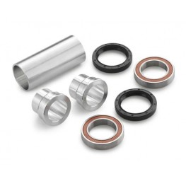 FRONT WHEEL REP. KIT RC 390 15-16