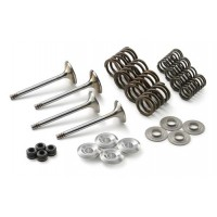 VALVE KIT 390 Duke 13/15 // RC 390 15