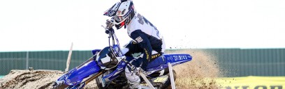 Yamalube Yamaha Move up in Championship Chase