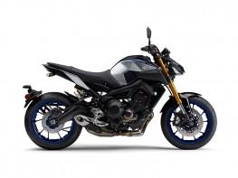 Yamaha MT-09SP