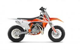 KTM 50 SX MINI 2020