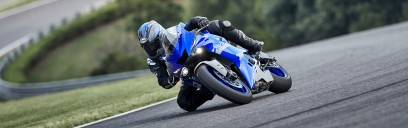 YZF-R6 back for 2020, potent as ever
