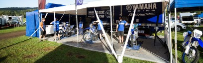 All Systems Go for AORC