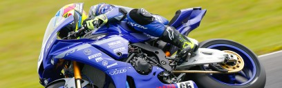 Yamaha Racing Roars Back to Life at ASBK Opener