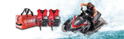 Yamaha WaveRunner Survey Winner Announcement