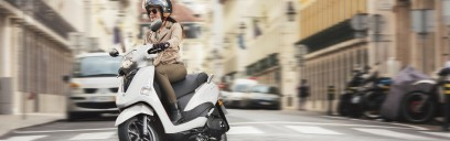 D'elight scooter now more affordable