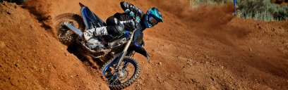Yamaha reveals 2021 dirt bikes