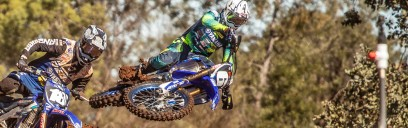 Yamaha Racing Back on Track