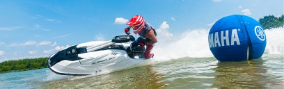 Yamaha Announces Release of 2021 WaveRunner Line-Up