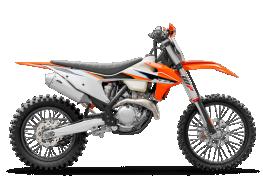 KTM 350 XC-F 2021