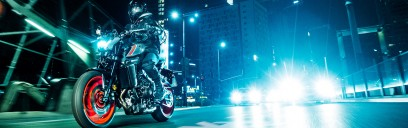 All new Yamaha MT-09 breaks cover
