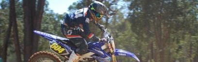 Yamaha Junior Racing Rip it Up