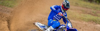 Solid Foundations for Serco Yamaha in Pro MX Fight