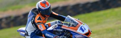 Yamaha Racing Strong Showing at ASBK