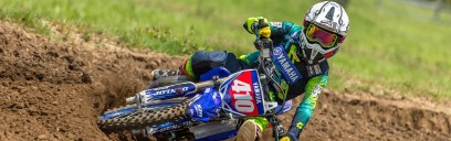 GYTR Yamaha Junior Racing Powers on in 2021