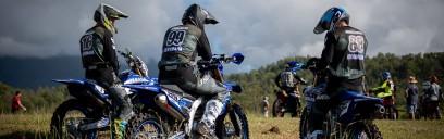 Yamaha Racing Ready to Roll at Golden Beach