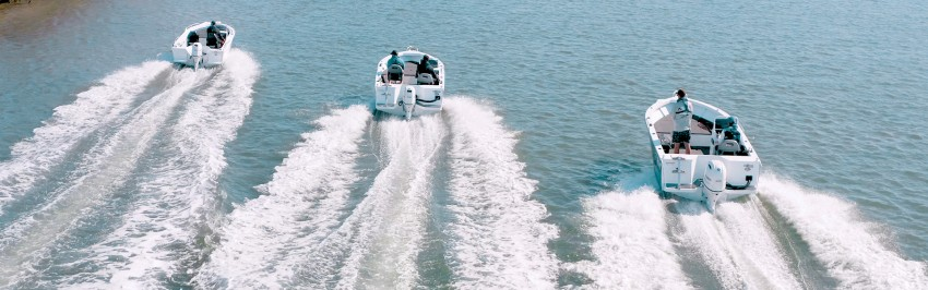 Yamaha Extends Outboard Colour Options