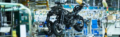 Swappable Batteries Motorcycle Consortium Agreement