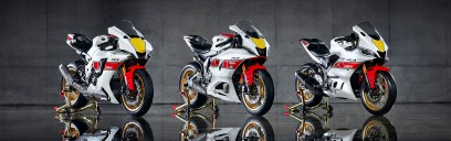 R-Series models celebrate 60 years of World Grand Prix racing