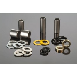 SWINGARM BEARING KIT HONDA, MANY MODELS