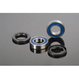 Steering head bearings /& seals Suzuki DRZ400 00-13