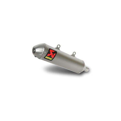 KTM SLIP ON FACTORY SILENCER SX-F/EXC  SXS10450512