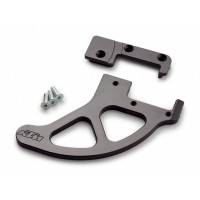 GENUINE KTM BRAKE DISC GUARD BLACK 5481096120030
