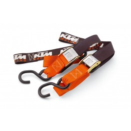 GENUINE KTM TIE DOWNS SOFT LOOP& LOWER HOOK 955000