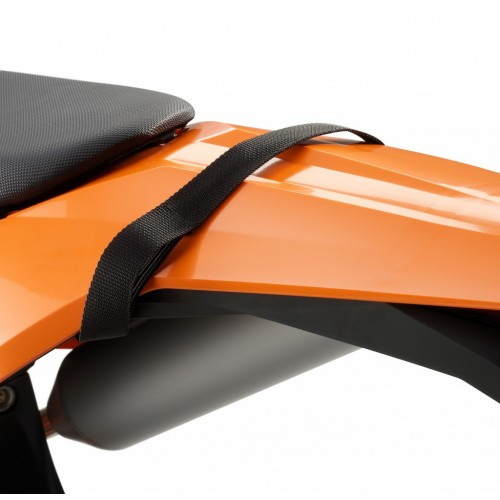 GENUINE KTM REAR GRAB STRAP 78712917000