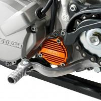 GENUINE KTM SXS OIL PUMP COVER SXS07450265