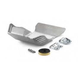 KTM SKID PLATE ALUMINIUM 450/500 EXC 2012-16